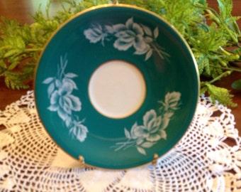 Aynsley orphan saucer
