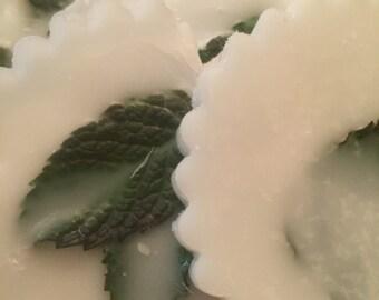 Lavender Mint Wax Melt