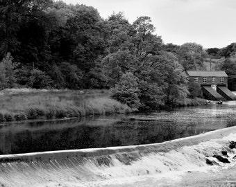 The Weir at Grassington