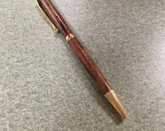Custom Wood Pen