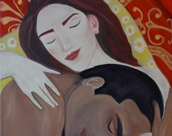 Love without racism