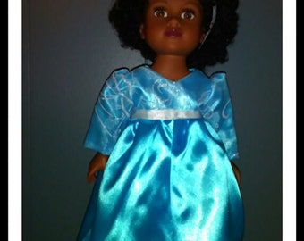 Beautiful Doll Clothes