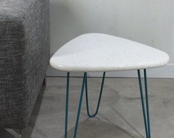 quartz coffee table | etsy