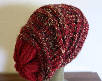 "Slouch ""Fall Harvest"" Hat"