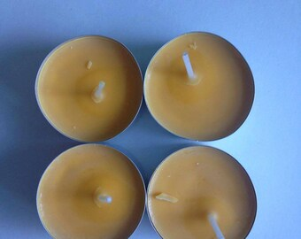 Set of 4 Tealights
