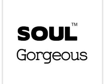 Soul Gorgeous Stickers (pack of 10)