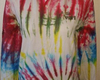 Men Unique Multicolored Batik    140414