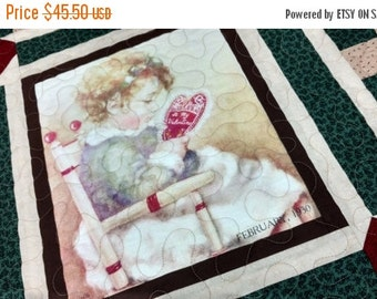 SALE Thimbleberries Cover Story Quilt