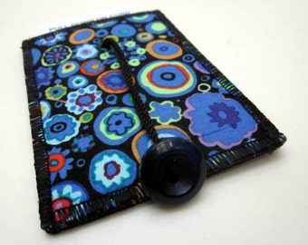 Magic Card Case - Credit card case, Business card case, Gift card holder