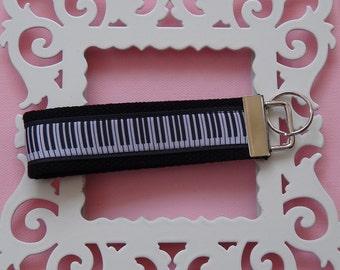 Piano Key Fob