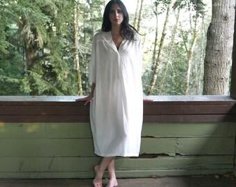 Antique Nightshirt Size S/M