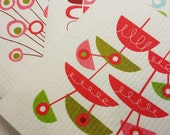 Swedish Dishcloths - Abstract Art Pack