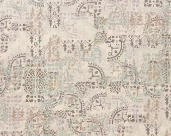 20% Off! Liberty of London FABRIC - New Season! Tana Lawn - Mosaic Lace