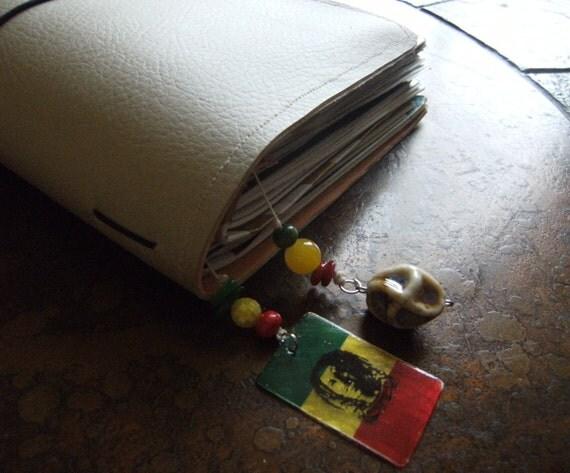 Marley Traveler's Notebook Bookmark