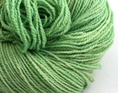 Mohonk Hand Dyed sport weight NYS Wool 370 yds 4oz Wobbly Salad