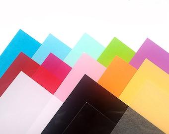 Polyshrink plastic sheet film (Shrink Plastics)