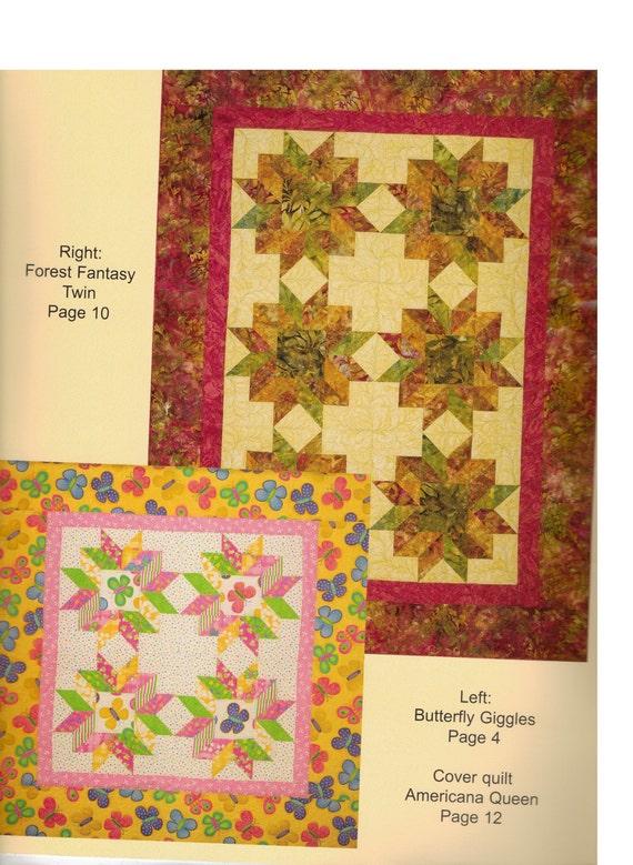 Quilt Patterns With Y Seams : On Sale Making Memories No Diamonds No Y Seams Debbie Maddy Calico Carriage Quilt Designs ...
