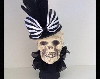 Halloween Decoration Glamorous Skull Halloween Ornament Halloween Decoration