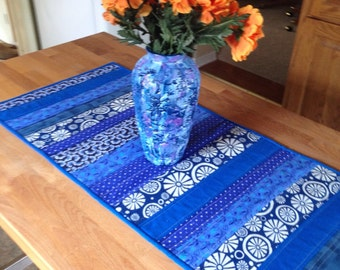 Thick Table Runner Etsy