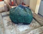 Seattle House Tweed Beanie