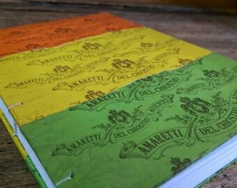 Amaretti - a notebook