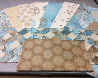 Sand and Surf Fabric Collection