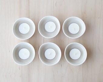 provence tea lights : SALE