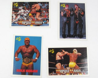 hulk hogan  etsy, Birthday card