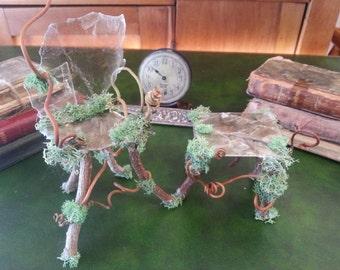 Fairy Table & Chair