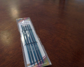 US4 6 Inch Dreamz Double Pointed Knitting Needles