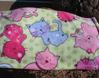 Kneading Blankie - Baby Cat