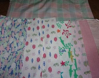 Quilt Fabric A Nautical Bundle free shipping