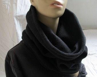 Black Fleece Cowl/Hood (5493)