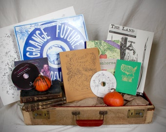 The Greenhorns Holiday Bundle: Stocked Pantry