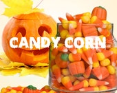 Candy Corn Fragrance - Halloween Scent - You Choose: Perfume Spray - Body Spray - Roll On - Massage Oil - Sample Oil - Dry Oil Spray