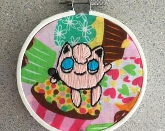 Jigglypuff Cutie