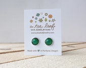 Changing Color Mood Stone Earrings | Item No. ATL-E-166