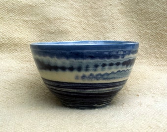 Blue Bowl 05