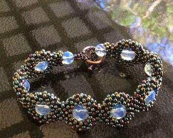 Infinity Bracelet CRAW Tutorial