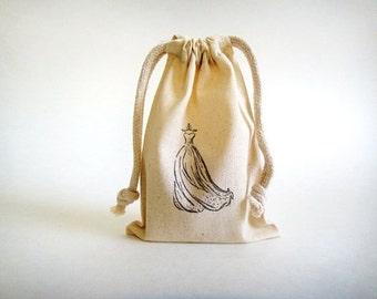 Wedding Favors, Wedding Favor, Bridal Shower Favors, Muslin Bag Favors, Bagged Favors, Wedding Shower, Handmade Soap Favor, Handmade Favor