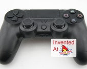 PlayStation 4 PS4 Controller Video Game Soap By DigitalSoaps