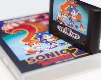 Sonic the Hedgehog 2 Soap Edition Officially Licensed by Sega