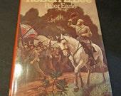 Robert E. Lee Vintage Book by Peter Earle 1973