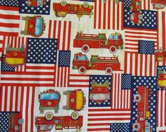 "Free Shipping! ""On the Move"" by Hoffman International Fabrics. 1/2 Yard. 16184"