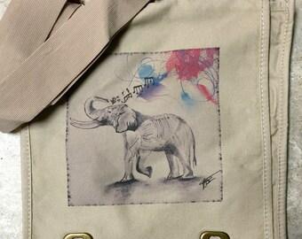 EleMusic - The Field bag