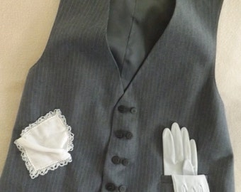 Dress your Vest