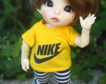 Lati yellow / Pukifee T-shirt
