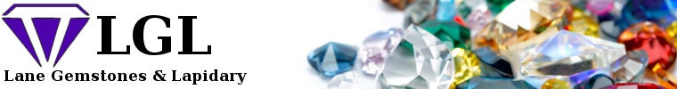 Lane Gemstones & Lapidary