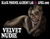 Velvet Nudie 2009: Black Phoenix Alchemy Lab Perfume Oil 5ml