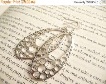 Christmas in July The Diletta earrings